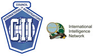 Council of international investigators international intelligence network