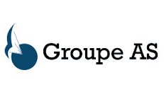 Logo Groupe AS